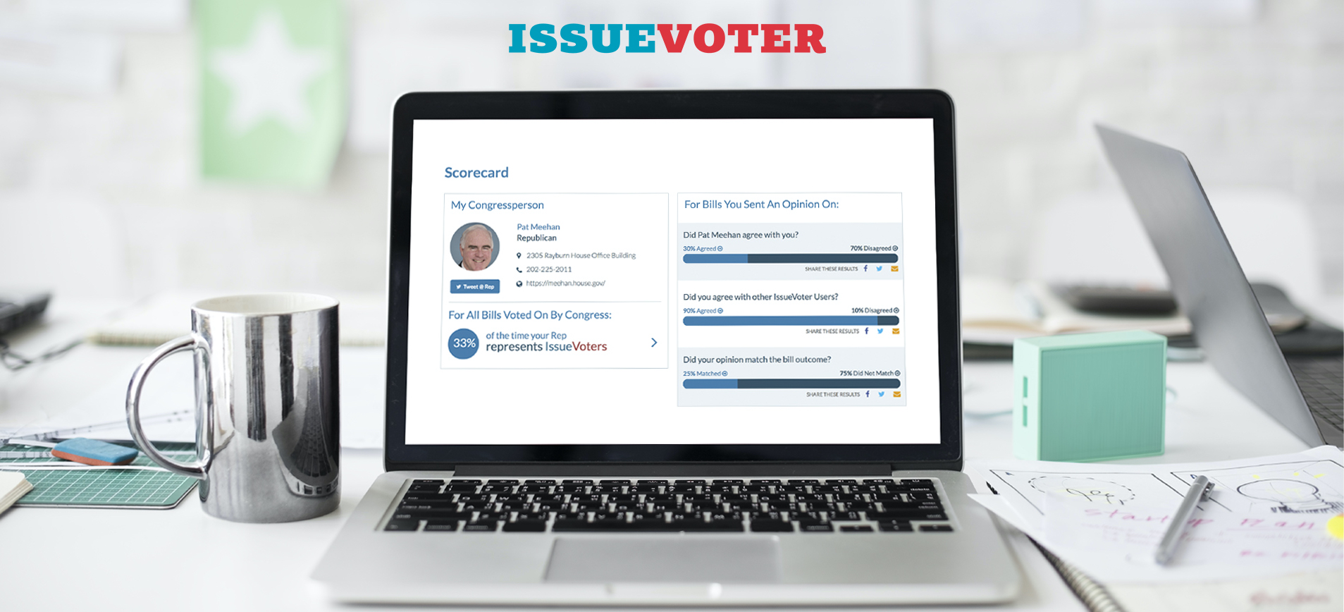 Copy of Getting Ready To Vote