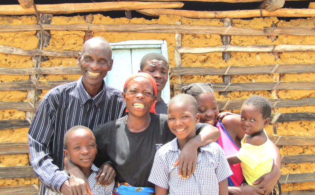 Empowering families with their water and sanitation rights gives them more control over their lives and ensures they are better able to prepare for and respond to a wide range of changing conditions including climate change.